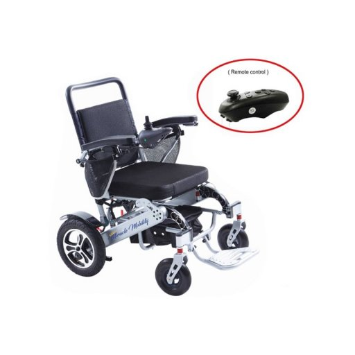 Miracle Mobility Platinum