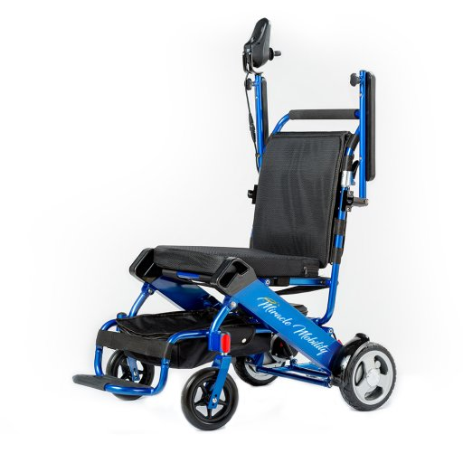 Miracle Mobility Gold
