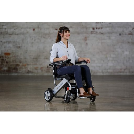 Miracle Mobility Universal Joystick for Folding Electric Wheelchairs