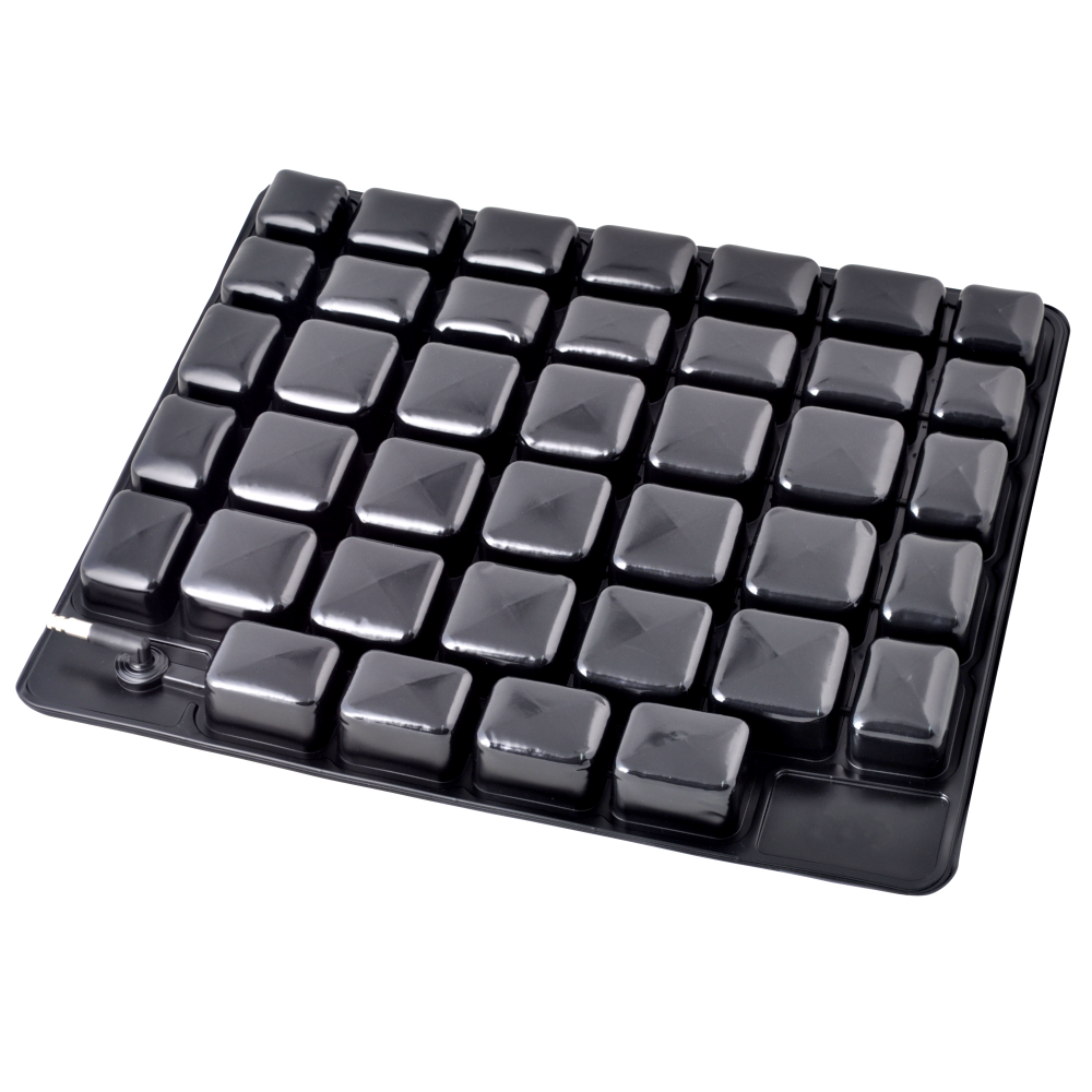 Miracle Mobility Anti-Decubitus Auto-Inflation TPU Seat Cushion product image
