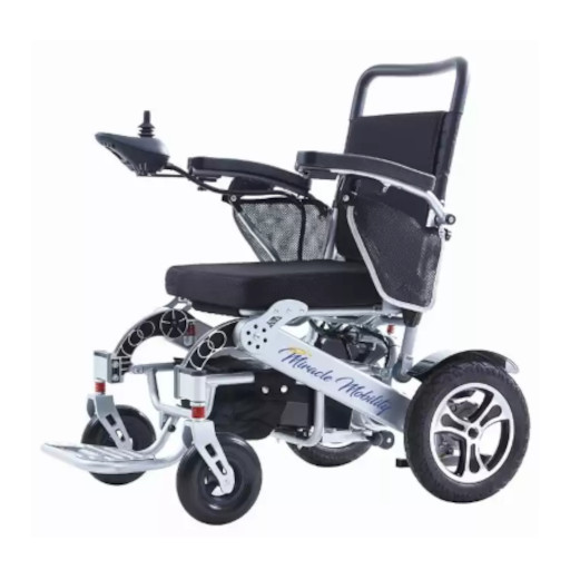 Miracle Mobility Platinum product image