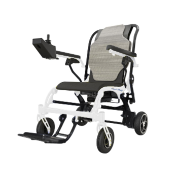Freedom Series: 'Gold D20' Foldable Wheelchair product image