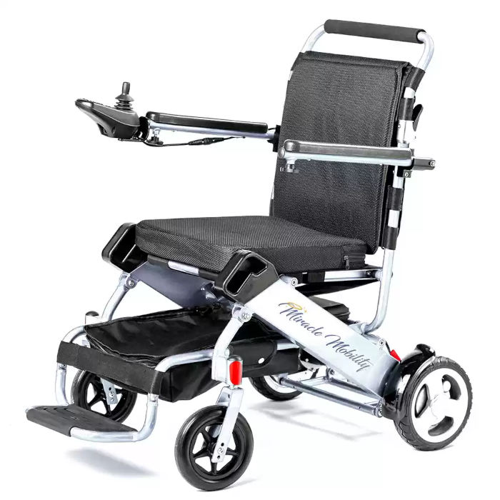 Freedom Series: 'Gold' Foldable Wheelchair product image