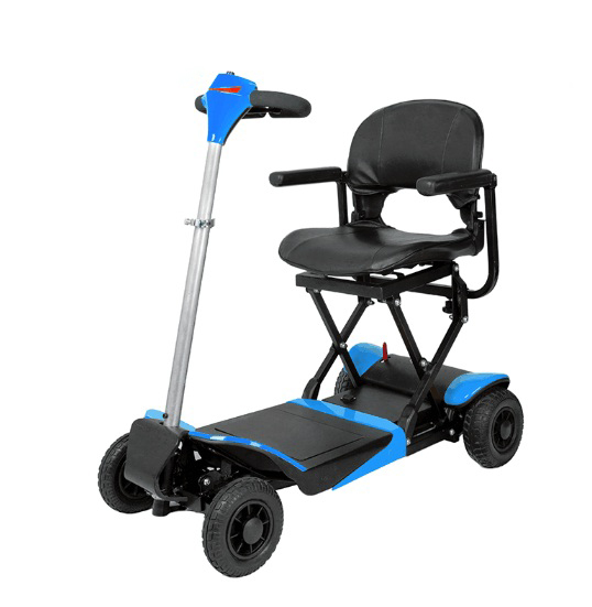 Independence Series 4-Wheel Scooter product image