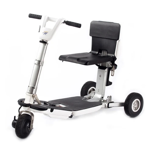 Independence Series: 3-Wheel Foldable Scooter product image
