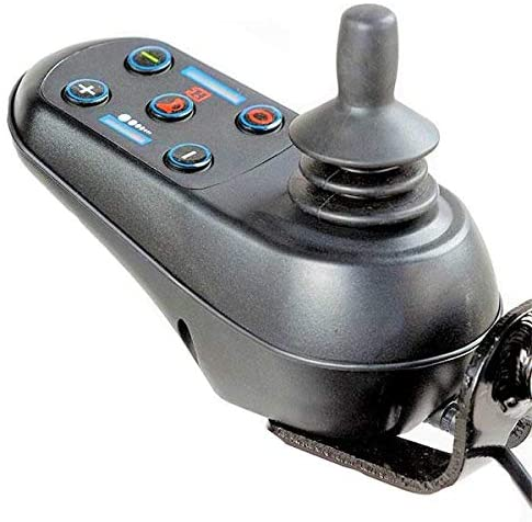 Miracle Mobility Universal Joystick for Folding Electric Wheelchairs product image